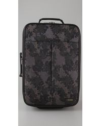 LeSportsac - Expandable Upright Suitcase - Lyst