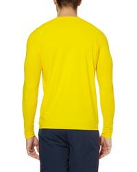 Chucs - Bonded Uv Protection Performance T-shirt - Lyst