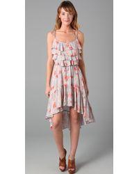 Shakuhachi - Day Tripper Cami Dress - Lyst