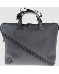 Mh Way - Large Fabric Bag - Lyst