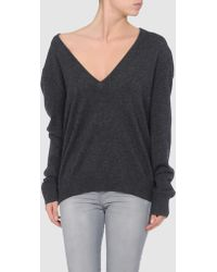 Michael Kors Cashmere Sweater - Lyst
