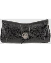 Viktor & Rolf Medium Leather Bag - Lyst