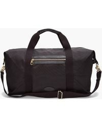 Mulberry - Henry Gym Bag - Lyst