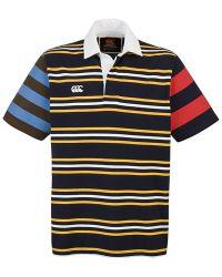 Canterbury Extreme Uglies Rugby Shirt Navy - Blue