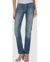 D&G Jeans - Lyst