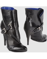 Raphael Young Ankle Boots - Lyst