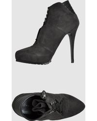 Barbara Bui Laced Shoes - Lyst