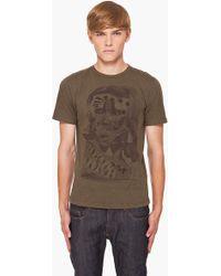 Marc Jacobs - X Bäst Morgan Print T Shirt - Lyst