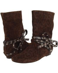 Juicy Couture - Laura Boot - Lyst