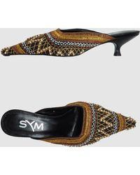Sym Mules - Lyst