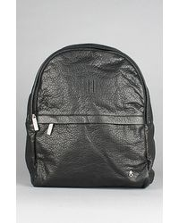 Nixon The Get Back Pack in Black - Lyst