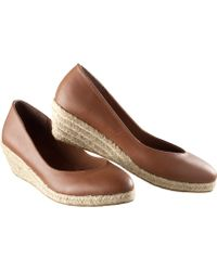 H&M Shoes - Brown