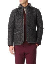 Lavenham Raydon Quilted Jacket - Lyst