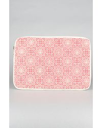 Obey - The Venice 15 Laptop Case in Natural - Lyst