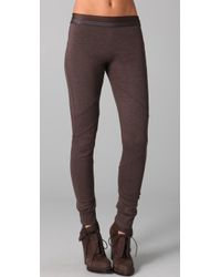 VPL - Constriction Leggings - Lyst