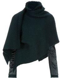 Haider Ackermann Wool Jacket - Lyst
