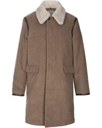 Casely-Hayford - Quenby Jacket - Lyst