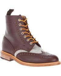 Woolrich - Para Boot - Lyst