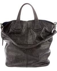 Givenchy Antigona Shopper black - Lyst