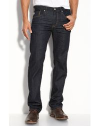 AG Adriano Goldschmied 'Matchbox' Slim Fit Jeans - Lyst