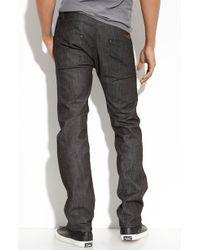 Diesel Darron Slim Tapered Leg Stretch Jeans - Lyst