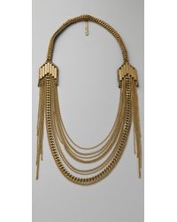 Fiona Paxton - Brooklyn Necklace - Lyst