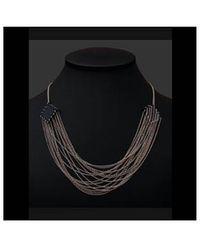 Zelia Horsley Jewellery Chain Me - Lyst