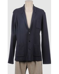 Fred Perry Cardigans - Lyst