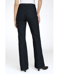 Not Your Daughter's Jeans Basic Bootcut Stretch Jeans - Lyst
