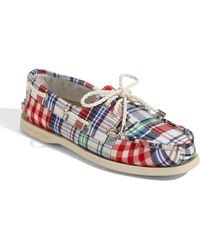 Sperry Top-Sider Authentic Original Boat Shoe - Lyst