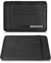 Bric's | Pininfarina - Leather Card Holder | Lyst