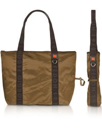 Giorgio Fedon - Airlines - Foldable Large Tote Bag - Lyst