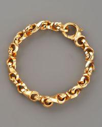 Stephen Webster Thorn Link Bracelet - Lyst