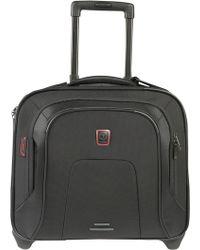 Tumi T-tech - Presidio Macarthur Wheeled Briefcase - Lyst