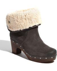 Ugg Lynnea Ankle Boot (women) - Lyst