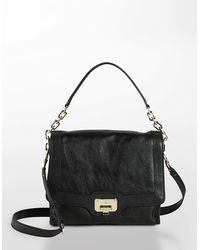 Cole Haan Jenna Vintage Valise Shoulder Bag - Lyst