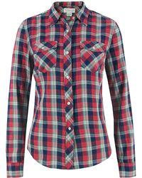 Denim & Supply Ralph Lauren - Cowgirl Button-down Shirt - Lyst