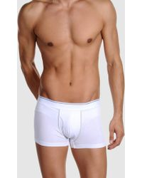 Dior Homme - Boxers - Lyst