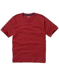 John Lewis - Men Loungewear Top Red - Lyst