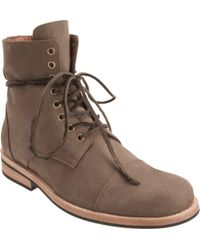 Rachel Comey - Ruger Derby Boot - Lyst