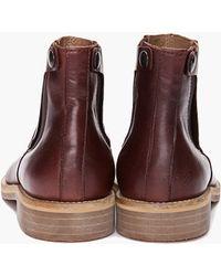 Filippa K - Owen Chelsea Boots - Lyst