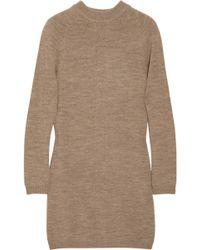 Steven Alan - Ali Wool Sweater Dress - Lyst