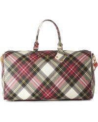 Vivienne Westwood Derby Weekender Bag - Lyst