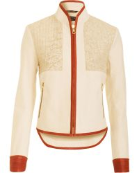 Rag & Bone Aberdeen Jacket -natural beige - Lyst