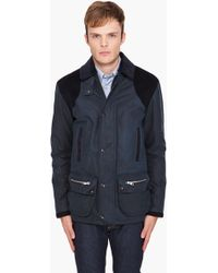 Surface To Air - Outline Parka - Lyst