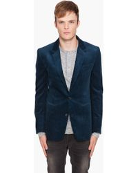 Surface To Air - Classic Suit Jacket - Lyst