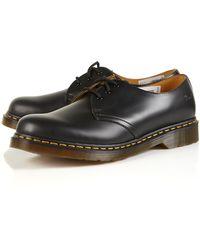Dr. Martens Original Shoes - Lyst