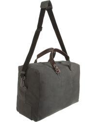 Lanvin - Origami Messenger Bag - Lyst