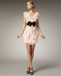 Notte by Marchesa Marchesa Notte Dress - Lyst