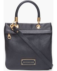 Marc By Marc Jacobs Cross Body Messenger Bag - Lyst
